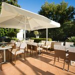 Hotel Ivka - Aperitiv bar terrace