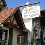 Фотография Alpine Hot Dog & Grill Burger