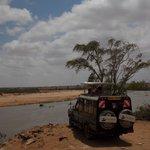 Jeep Safari - Tsavo est