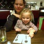 Foto de Sheries Cafe Bar
