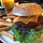 Excellent Burger!!