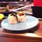 Bild från Grand Asia - The Sushi Circle