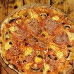 Foto de Daddy's Pizza&Billard