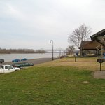 James W. Rennick Riverfront Park