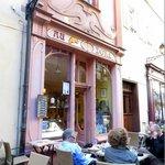 Café Au Doré
