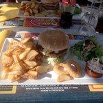 Photo of Dan's Burger