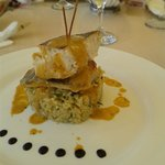 Greek Style - Traditional Flavours Restaurant Gastronomique