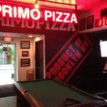 Photo de Primo Pizza