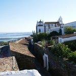 Núcleo Urbano e Tradicional de Monsaraz