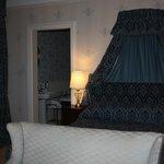 Foto de Salen Hotel