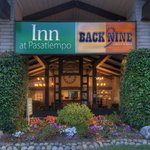 Photo de Inn at Pasatiempo