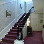 Le grande staircase