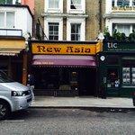 Worst Indian Restaurant in town