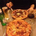Pizza :-)