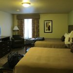Photo de Aspen Suites Hotel Anchorage