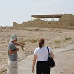Arik Private Tours In Israel