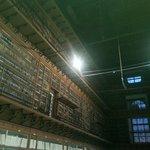 Archivio comunale di Palermo by sailor