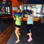 Foto di Rogue Fitness Cabarete