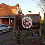 Restaurant now called Pasta Kitchen & Bar