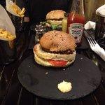 New York Burger e Salgadeiras Burger