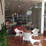 Foto de Frontera Tienda de Café