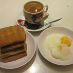 Foto de Good Morning Nanyang Cafe (Pagoda)