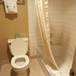 Foto de Oxford Inn & Suites Lancaster