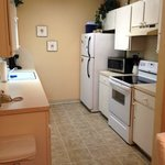 kitchen - unit 212