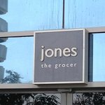 Jones the Grocer in Abu Dhabi