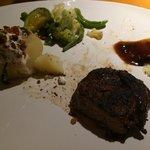 Bilde fra Yex Boliche & Steakhouse