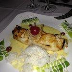 Chilean Seabass Yummy