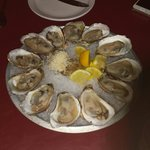 Chef's Selection Oysters