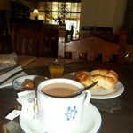 Hotel Aguas Mansas Foto
