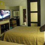 Clean Rooms,
