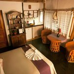 Zomay Hotel Holbox Foto