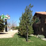Carson City Olive Garden