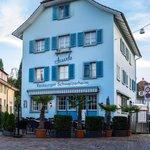 Pizzeria Restaurant Schweizerheim Foto