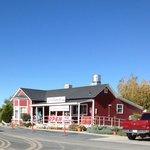 Lattin's Country Kitchen and Bakery