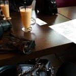 Coffee with baileys 99 NOK
