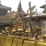 Bhaktapur - see this town