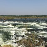 Sahasra Dhara, the River Rewa (Narmada)