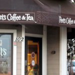 Peets Coffee & Tea, South San Francisco, Ca