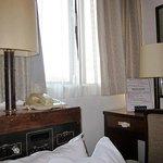 Foto de Ayun Takayama Central Hotel