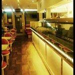 Фотография Bunters Cafe & Chip Shop