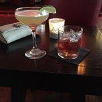 Foto de Romolo Restaurant & Riverside Lounge