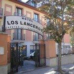 Los Lanceros Hotel Foto