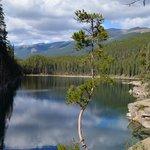 Nähere Umgebung von Jasper