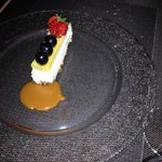 Cheese cake au citron