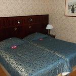 Замечательно удобные кроватки...