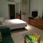 Lovely room on 1st Floor!